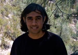 Surya Parekh
