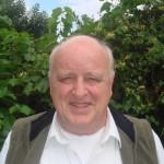 Christopher Shackle