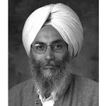 Gurinder Singh Mann
