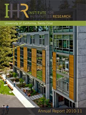 IHR Annual Report
