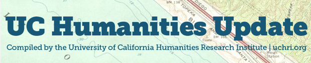 UC Humanities Update