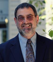 UCSC Humanites Dean William Ladusaw  (Photo by Carolyn Lagattuta)