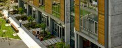 Humanities 1 Building