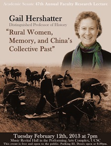 Gail-Hershatter-Lecture