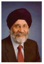Inder M. Singh