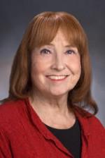Linda Burman-Hall