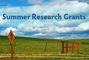 summer-research-grants