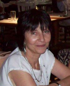 M. Victoria González-Pagani, director of Spanish Studies at UCSC