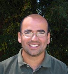 Juan Poblete, UCSC professor of literature and provost of Kresge College