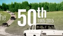 UC Santa Cruz Celebrates 50 Years