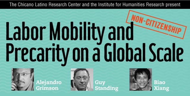 Labor Mobility and Precarity Symposium banner