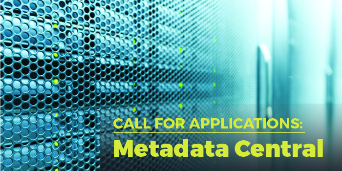 Metadata Call for Applications