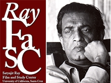 Satyajit Ray Film and Study Collection