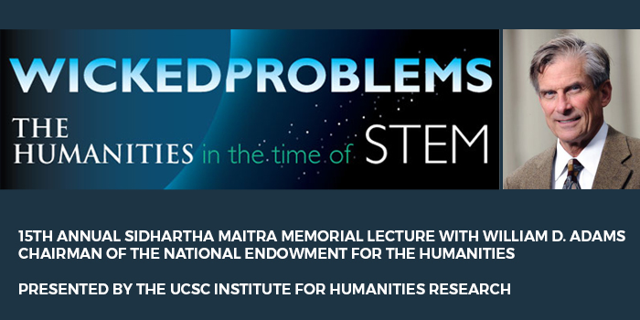 Wicked Problems banner