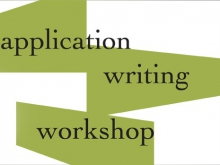 NEH Grant Application Workshop
