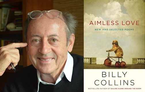 days by billy collins analysis Snow day is a famous poem by billy collins today we woke up to a revolution of snow,its white flag waving over everything,the landscape vanished,not a single mouse.