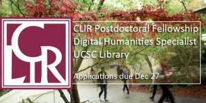 CLIR-Fellowship-call