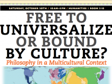 Philosophy in a Multicultural Context