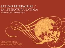 La Literatura Latina II (2008 Conference)