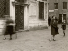 Women, Jews and Venetians Conference