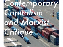 Contemporary Capitalism and Marxist Critique