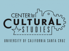 Spring 2017 Center for Cultural Studies: Colloquium Series