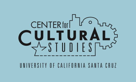 Fall 2014 Center for Cultural Studies: Colloquium Series