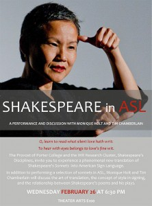 Shakespeare in ASL