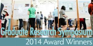 Graduate Symposium - 2012