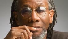 UCSC emeritus professor Nathaniel Mackey wins prestigious poetry prize