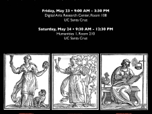 """Working w/ Shakespeare: The Winter's Tale"" Conference"