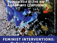 South Asia by the Bay: Feminist Interventions on Gender and South Asia