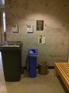 HUM Recycling Bins