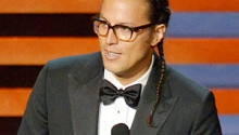 UC Santa Cruz alum wins Emmy for HBO drama 'True Detective'