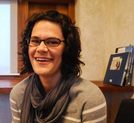 Rachel Deblinger