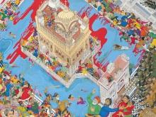 Diaspora and Memory — Sikhs and 1984