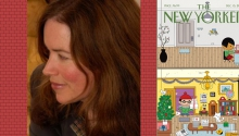 New Fiction by Alumna Author featured in New Yorker