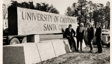 UC Santa Cruz Celebrates 50 Years