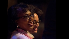 Anita Hill: 'I hope my life is a living example of the power of coming forward'