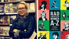 UC Santa Cruz alum writes first children's book in City Lights' 60-year history