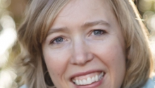 Kate Jones selected as 2014-15 recipient of the Dizikes Faculty Teaching Award in Humanities.