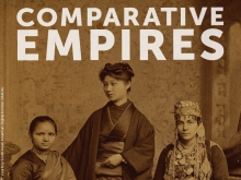 Comparative Empires: Feminist Meditations