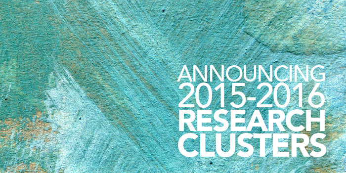 2015-16_ResearchClusters