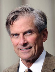 William Adams, NEH Chairman