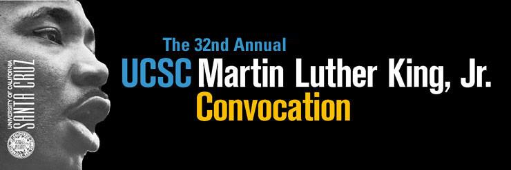 MLK Convocation Banner