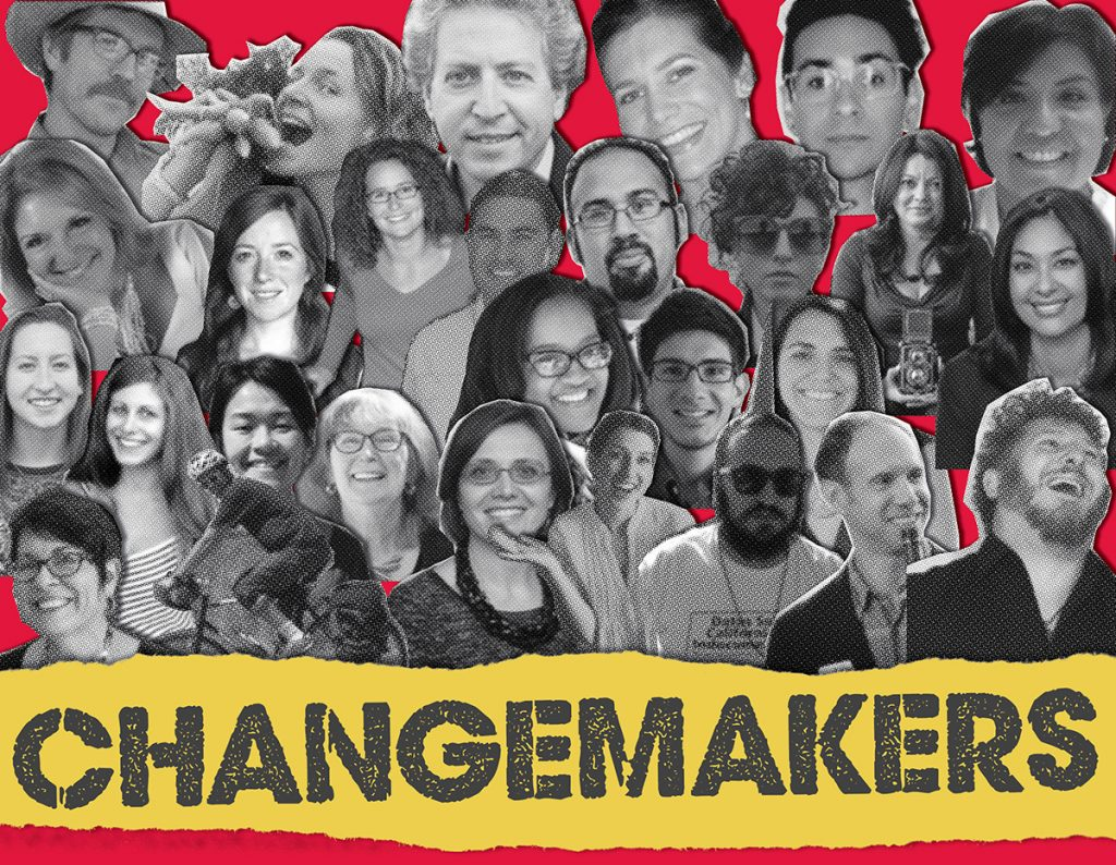 MAH Changemakers