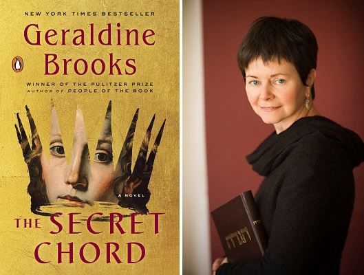 Geraldine Brooks, The Secret Chord