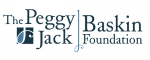 The Peggy and Jack Baskin Foundation logo