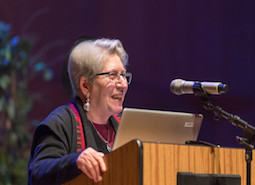 Professor Bettina Aptheker