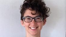 UC Santa Cruz humanities alumna named 2017 Mellon/ACLS Public Fellow